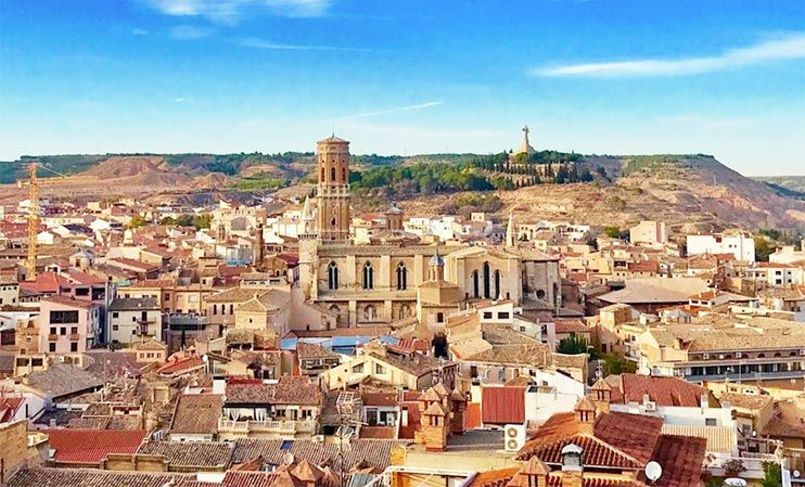 9 lugares imprescindibles que ver en Tudela (Navarra) en un día