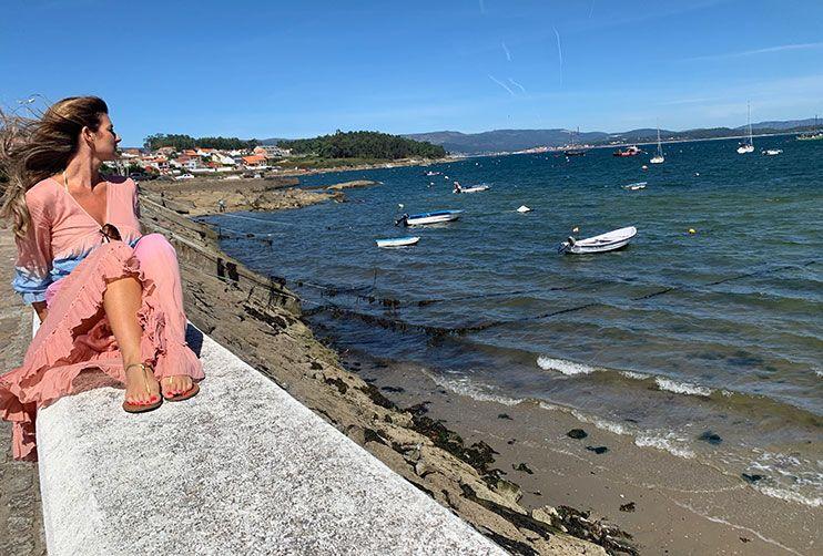 que ver en Galicia Illa de Arousa
