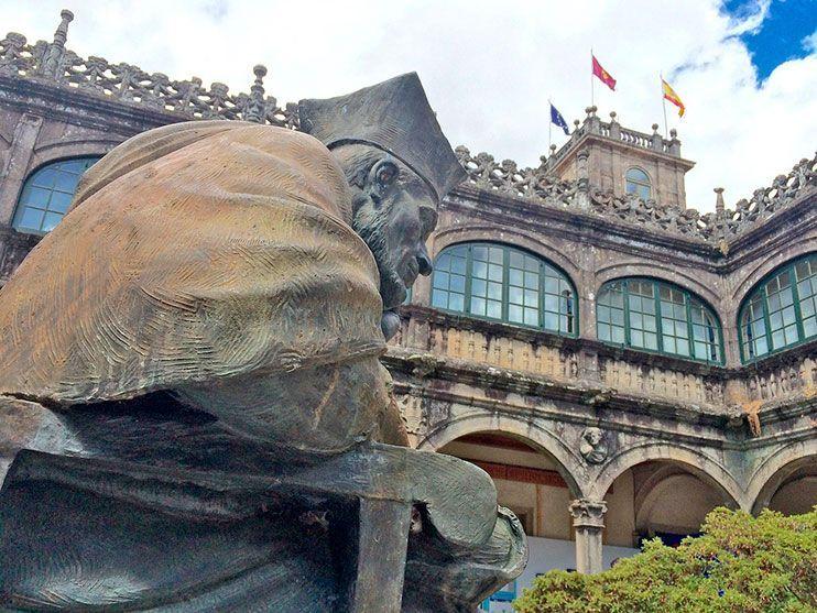 Fonseca Santiago de Compostela