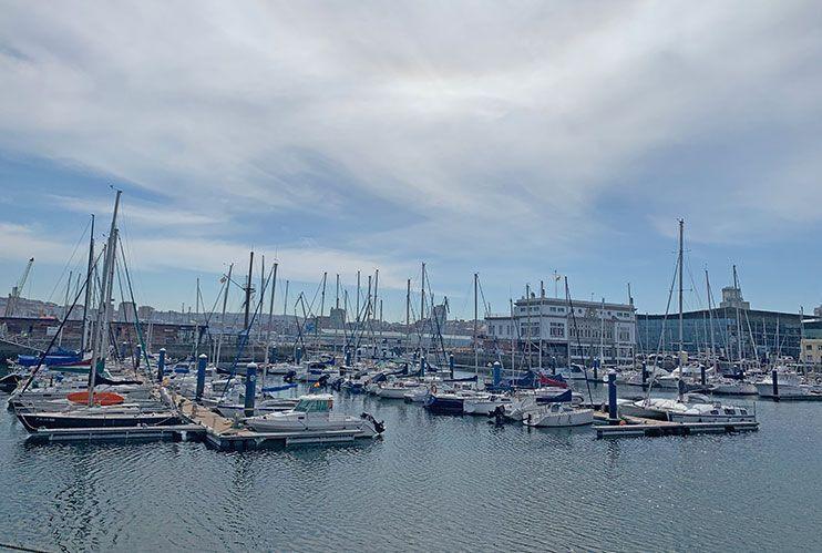 Qué visitar en A Coruña