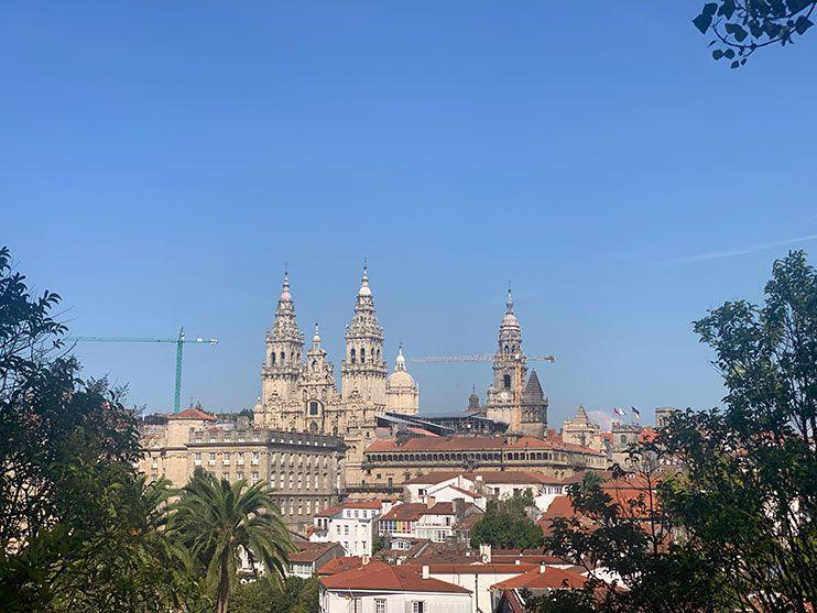 Qué ver en Santiago de Compostela