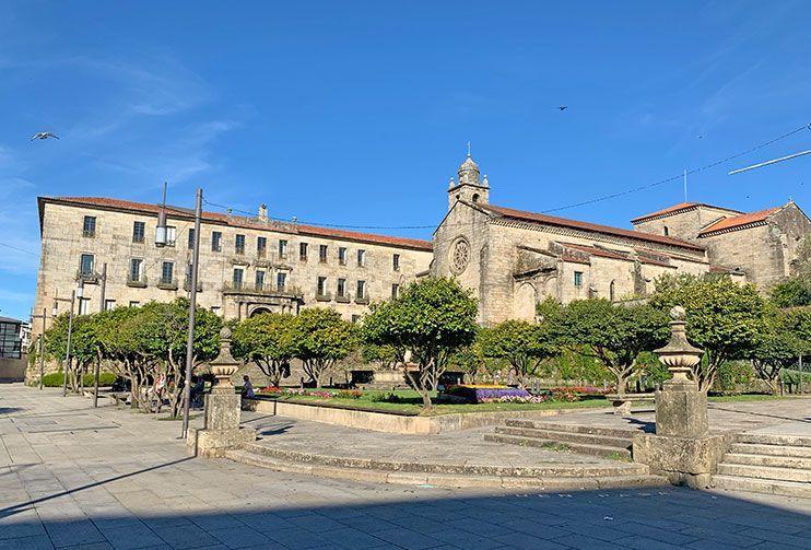 Lugares imprescindibles que ver en Pontevedra en un día