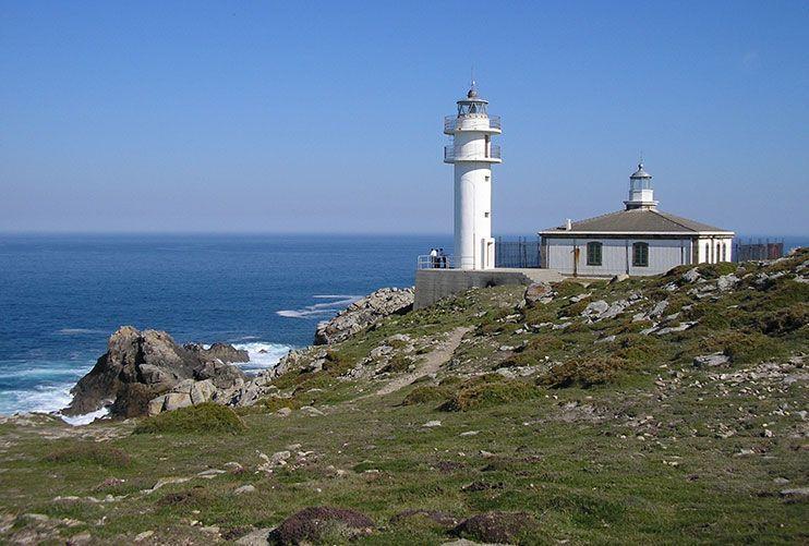 Cabo Touriñán Que ver en Muxía