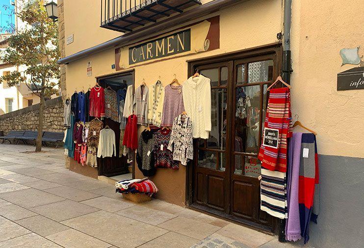 Calle Blasco de Alagón