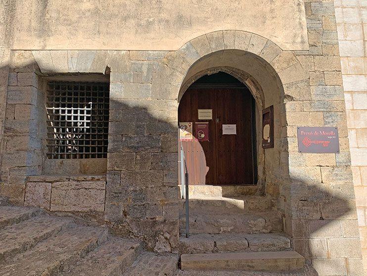 Cárcel de Morella