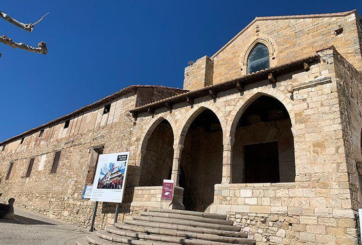 Convento San Francisco Morella