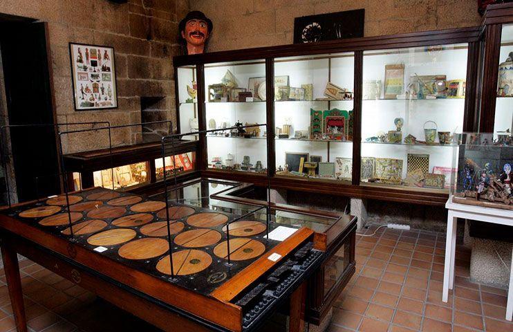 Museo del Juguete Allariz