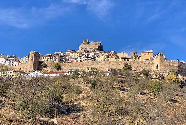 8 lugares que ver en Morella (Castellón) en un día