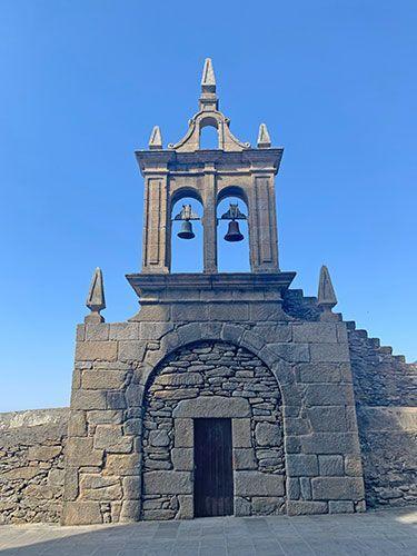 Santuario Virxe da Barca Que ver en Muxía