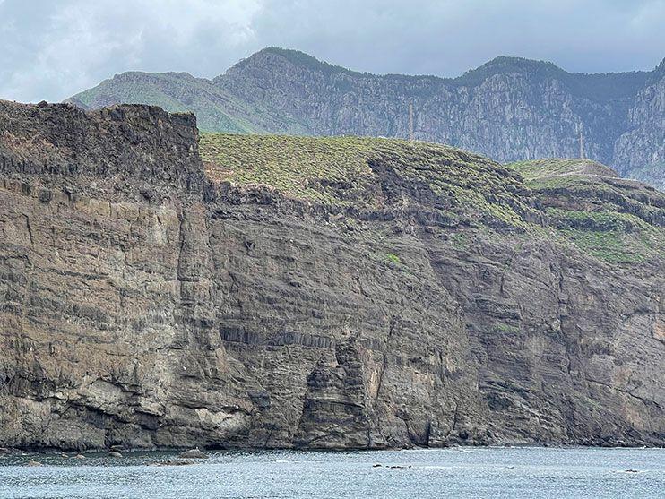 Qué ver en Gran Canaria Dedo De Dios
