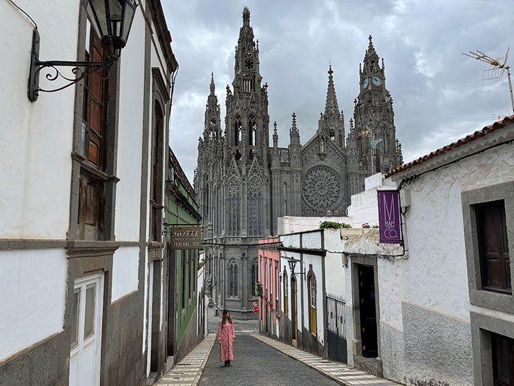 Qué ver en Gran Canaria Arucas