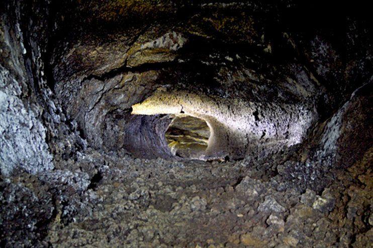 Cueva del Viento que ver icod de los vinos