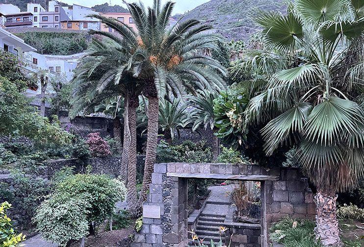 Puerta de Tierra Garachico