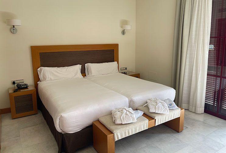 Hotel Villa María Suites