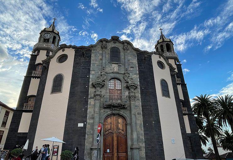 Iglesia Nuestra Señora de la Concepción