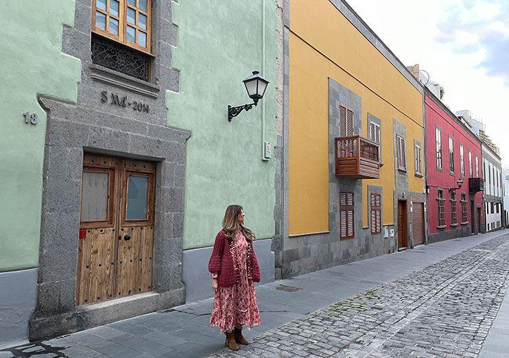 Que ver en Las Palmas de Gran Canaria
