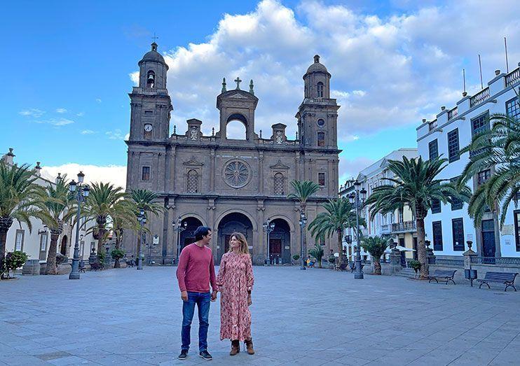 Qué ver en Gran Canaria Las Palmas