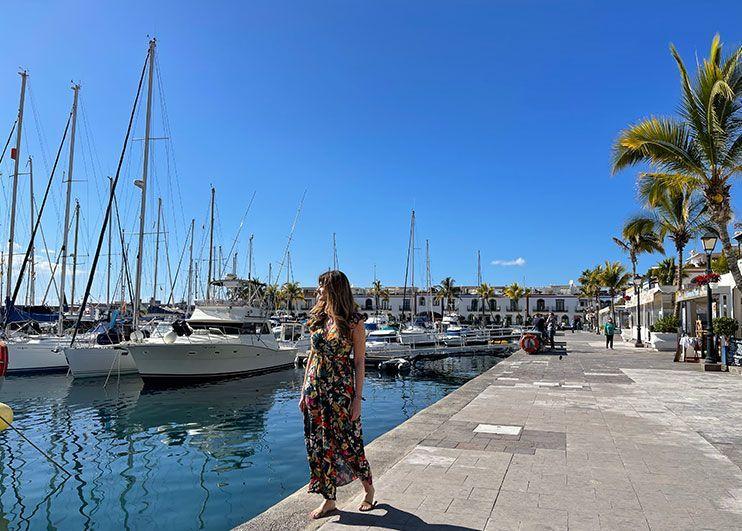 Qué ver en Gran Canaria Mogán