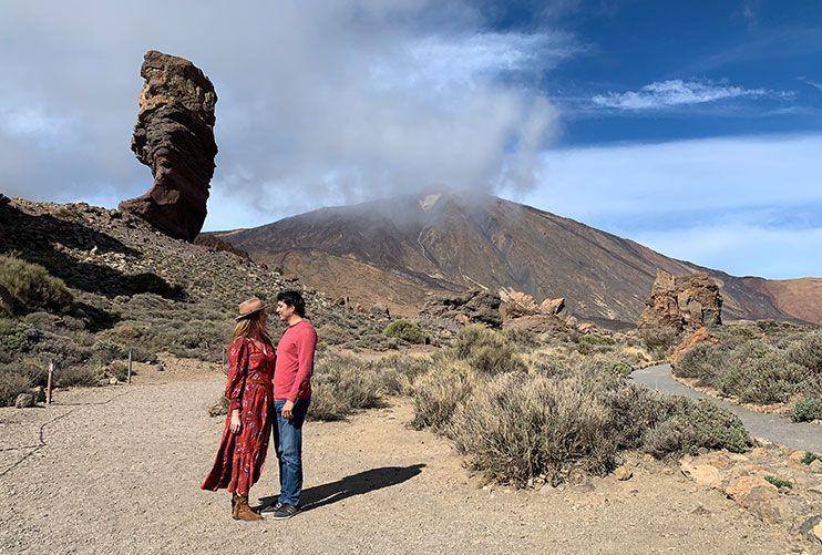 Que ver y hacer en Tenerife y qué visitar en el norte y sur de la isla canaria