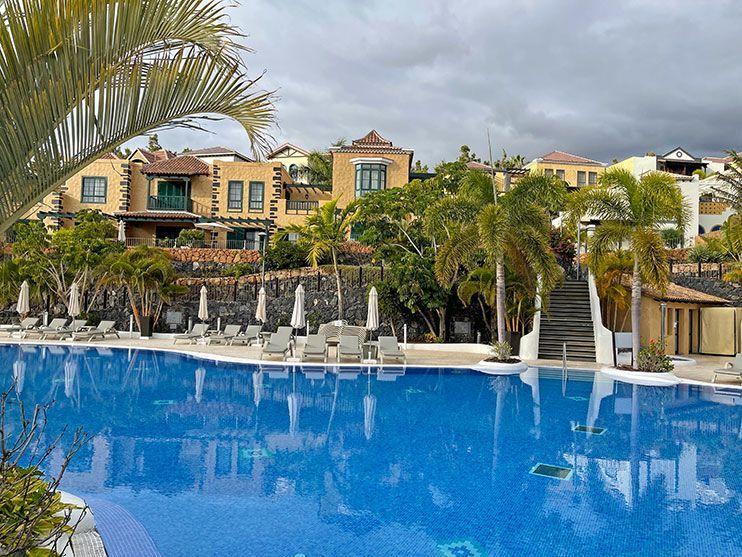 Dónde alojarse en Tenerife y cuál es la mejor zona para dormir en la isla canaria