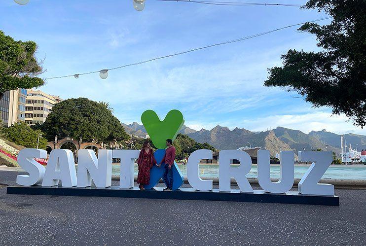 Santa Cruz de Tenerife donde alojarse