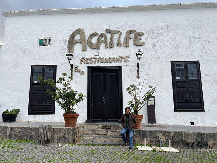 Acatife