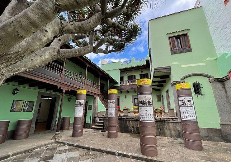 Casa de la Cultura Arucas