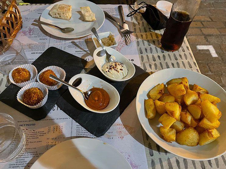 Dónde comer en Santa Cruz de Tenerife