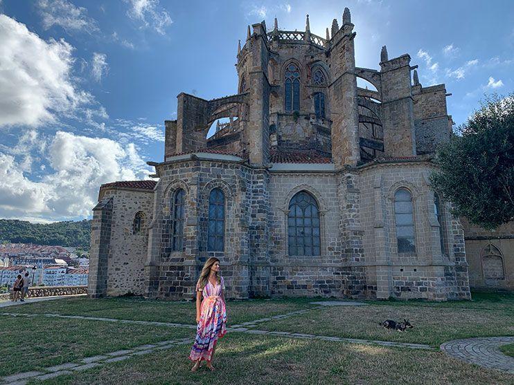 Iglesia Santa María de la Asunción