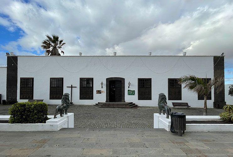 Palacio Spínola