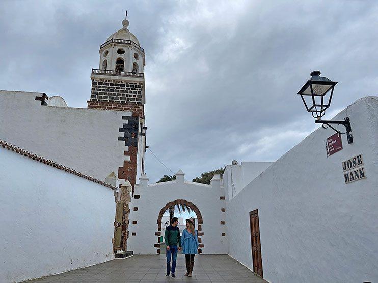 Iglesia Nuestra Señora de Guadalupe