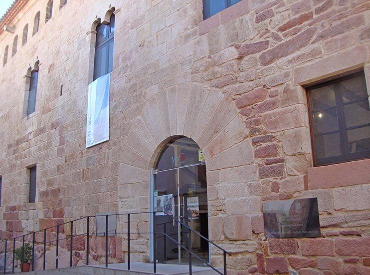 Palau del Batlle