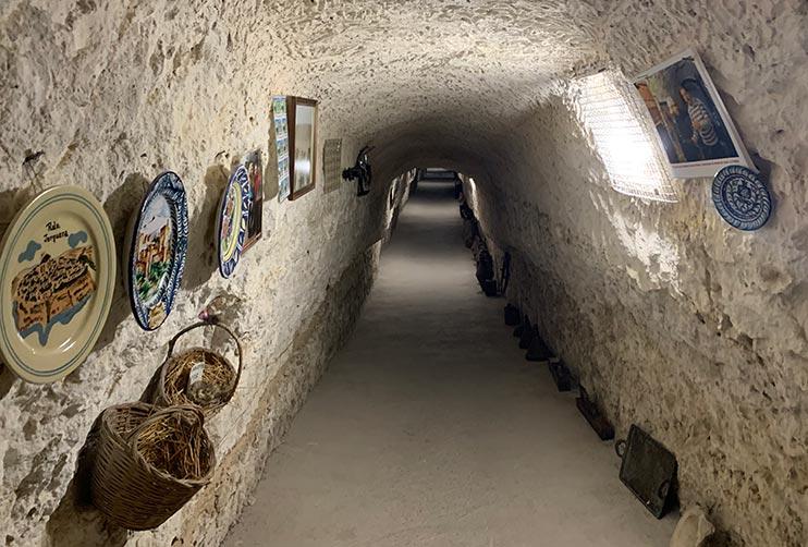Cueva del Diablo Alcalá del Júcar