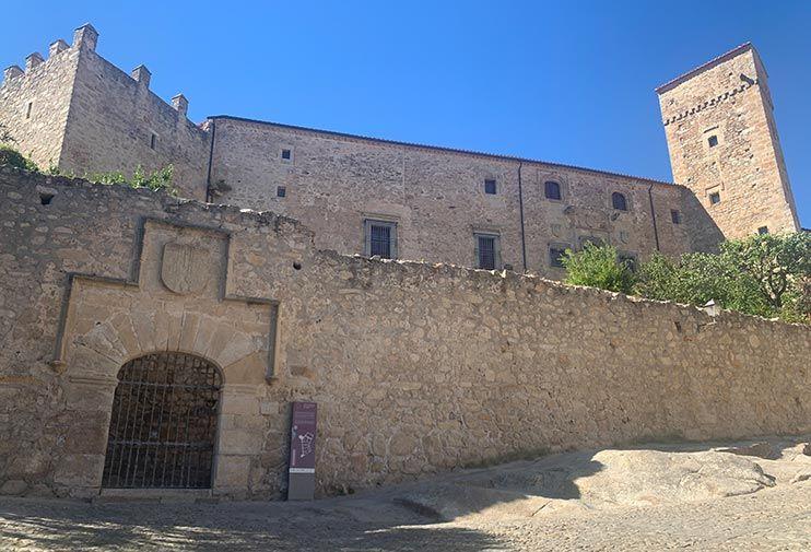 Casa Fuerte Chaves El Viejo