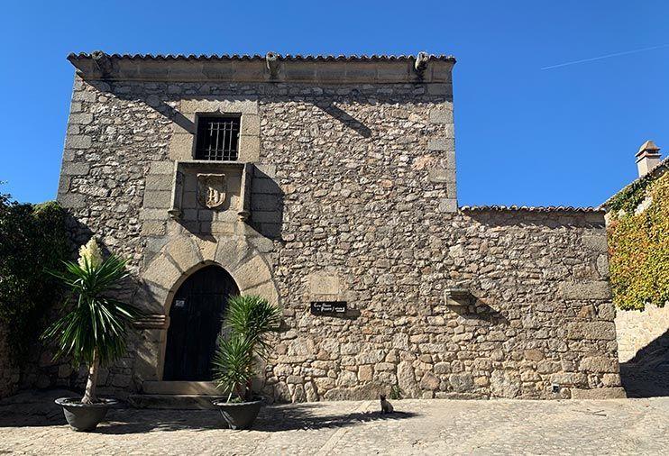 Casa Museo Francisco Pizarro