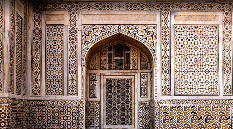 Que ver en Agra Itimad-Ud-Daulah