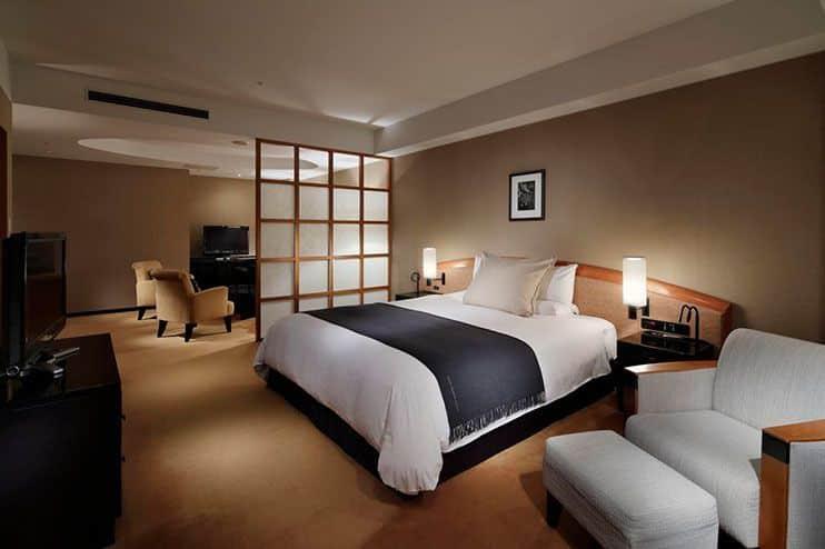 Mejores zonas y hoteles dónde dormir en Kioto