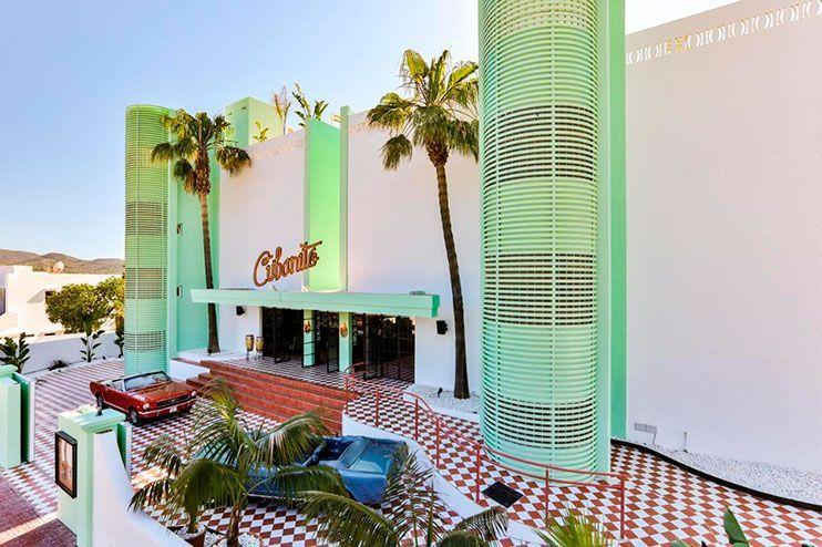 Dónde alojarse en Ibiza Cubanito