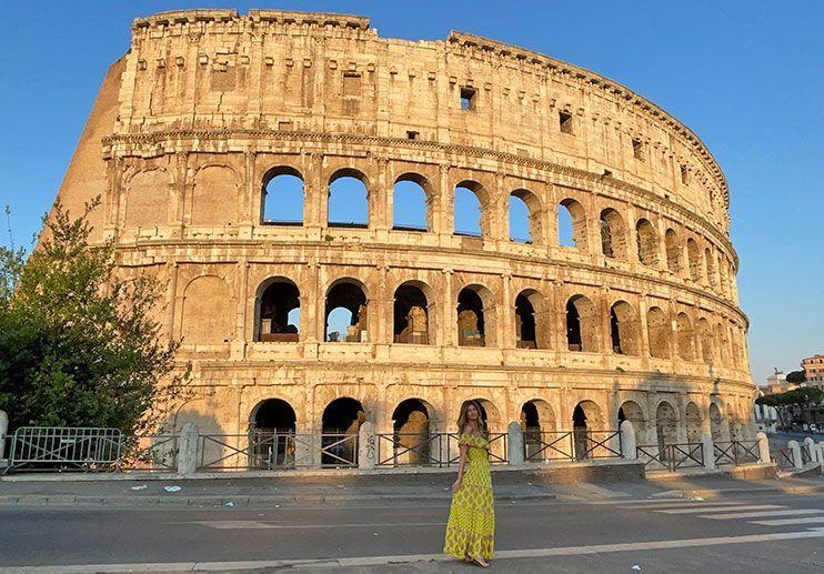 Las mejores zonas dónde alojarse en Roma y los mejores hoteles para dormir en la capital italiana 🛌