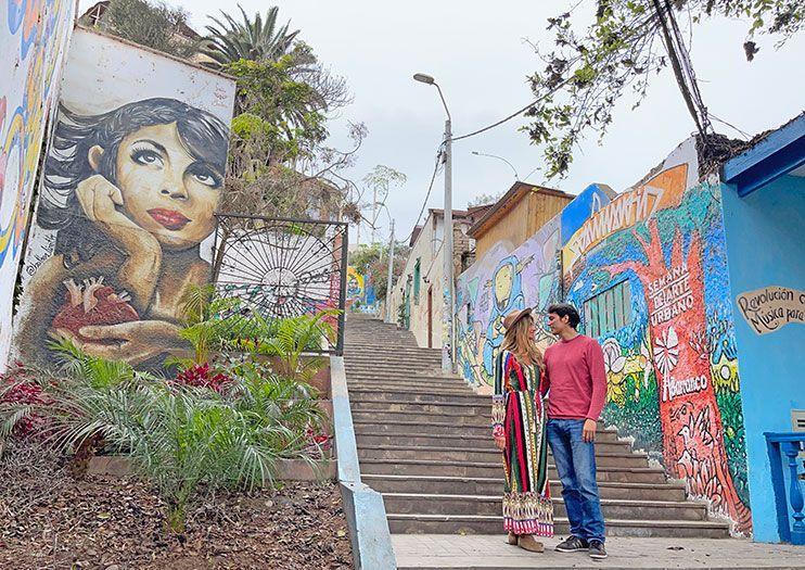 Que ver en Lima