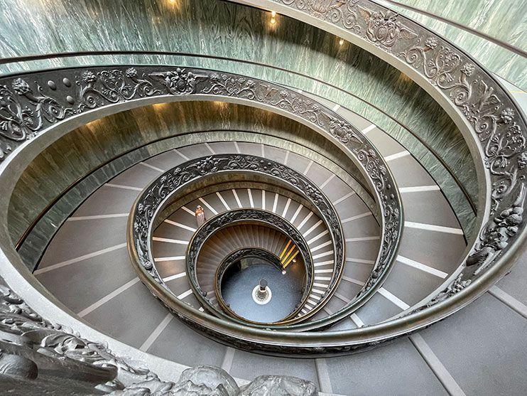 Que ver en El Vaticano