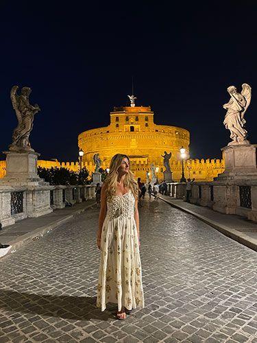 Castillo Sant´Angelo Roma